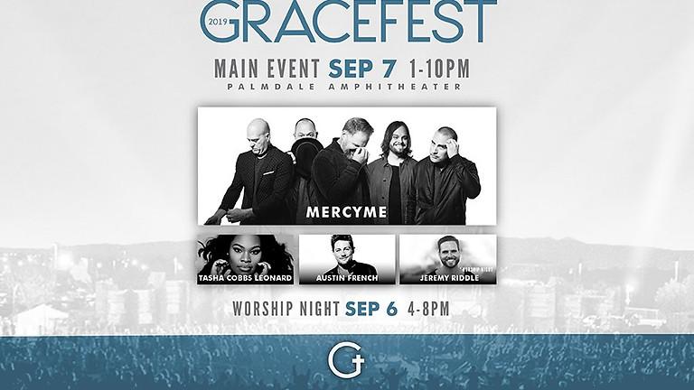 Gracefest 2019