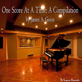 One Score At A Time: A Compilation