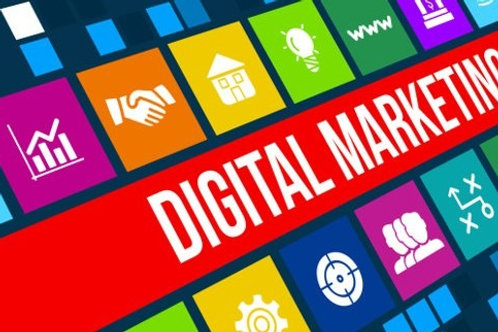 Digital Marketing Packs