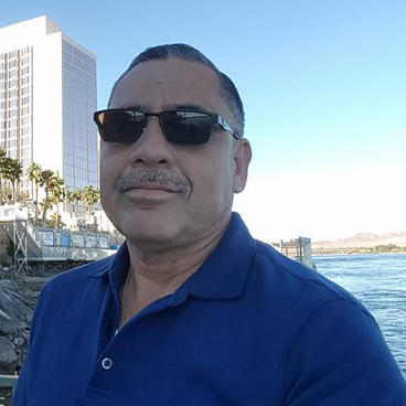 Freank Rodriguez