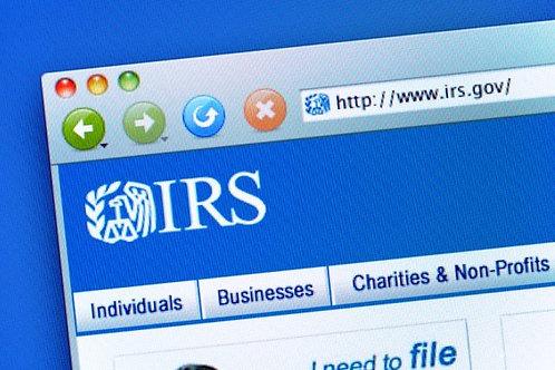 IRS 1023-EZ