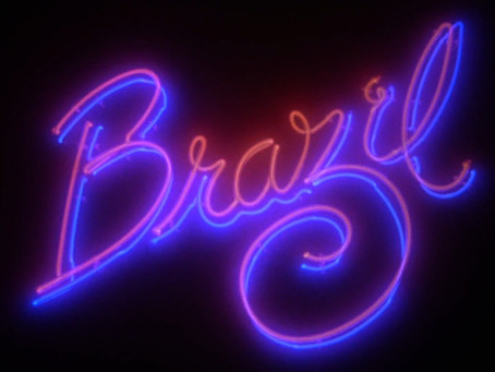 wkly inspiration #8: Brazil (1985)