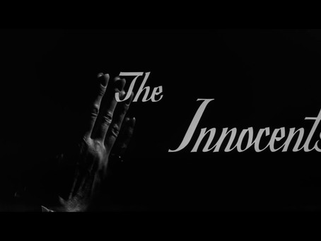 weekly inspiration #3: The Innocents (1961)