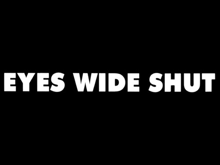 weekly inspiration #7: Eyes Wide Shut (1999)