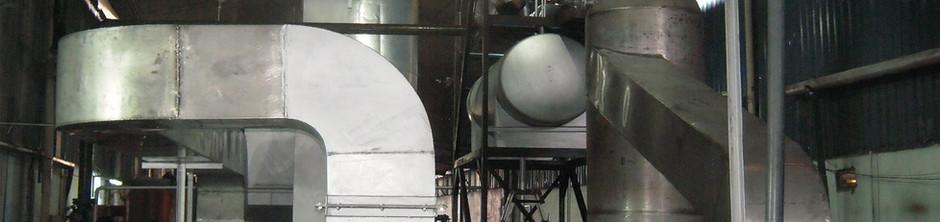 Mengoptimalkan Efesiensi Steam Boiler : Economizer (Fungsi dan Kegunaan)