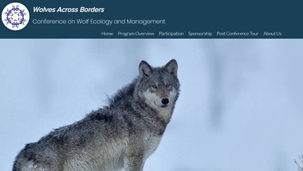 Wolves Across Borders Conference - Organizer