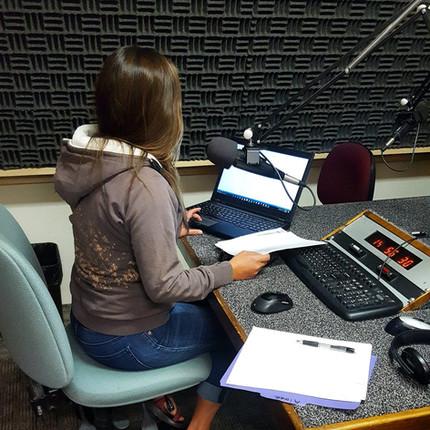 Science Reporter at Utah Public Radio