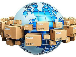 Parcels-being-delivered-around-the-world