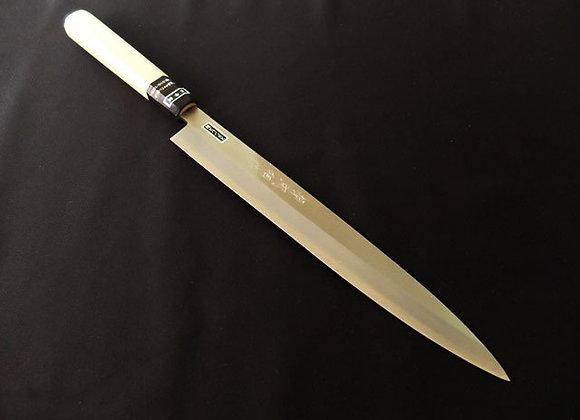 Tadasuke Yanagi Stainless Gold 270mm