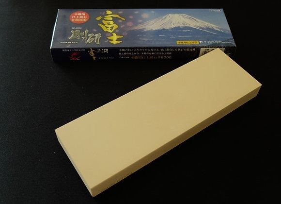 Super Fine Sharpening Stone FUJI #8000