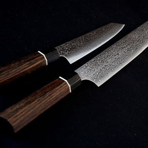 Available in 2020 : NEW Tadasuke Chef Knife Series
