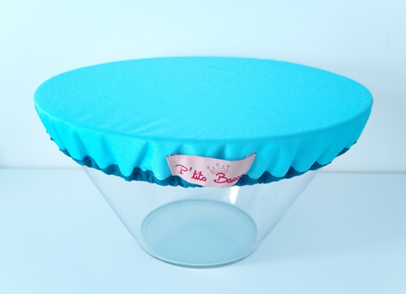 Charlotte alimentaire Taille grand saladier