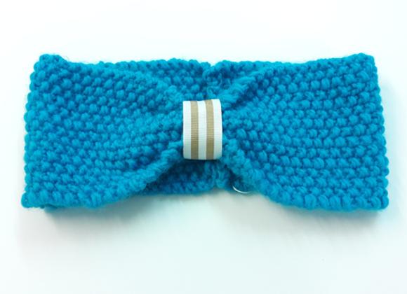 Bandeau tricot adulte ou enfant