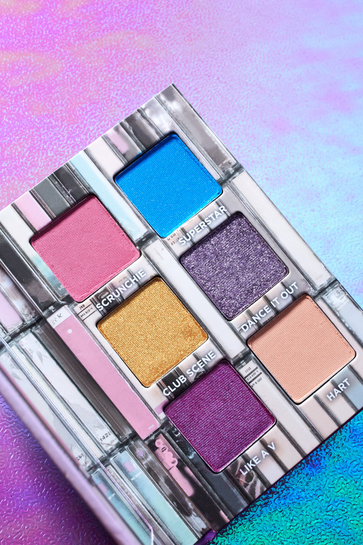 FOR URBAN DECAY COSMETICS