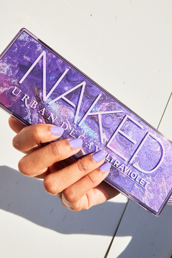 FOR URBAN DECAY COSMETICS NAKED ULTRAVIO