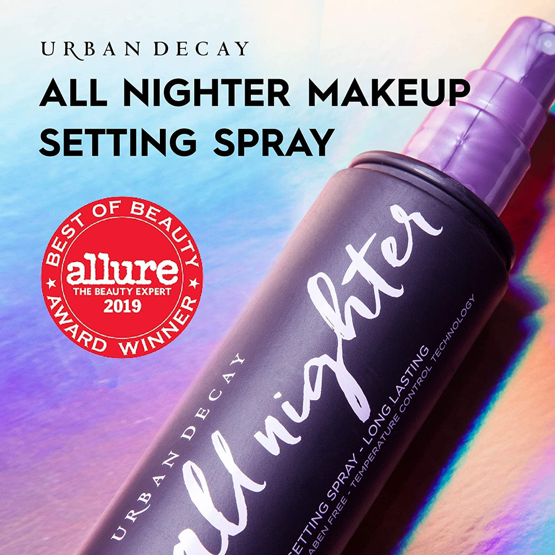 FOR URBAN DECAY COSMETICS ON AMAZON