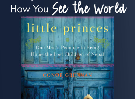 Books that Can Change How You See the World