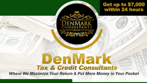 Become A Tax Professional!