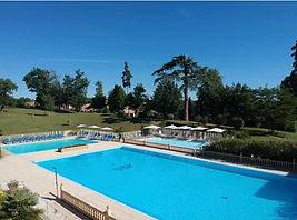 PISCINE La Villa 103-maison de charme vacances Gers villa avec piscine 6 pers