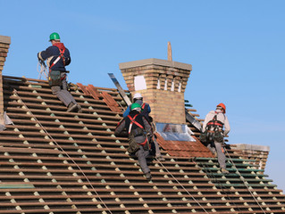 When Is The Best Time Of Year For Roof Replacement?