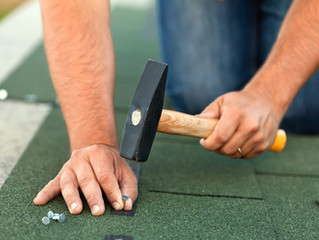 Keep Your Roof in Tip Top Shape With These 5 Tips