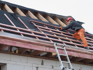 Save Money On Your Roof Replacement With These 3 Tips
