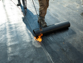 3 Popular (But Preventable) Commercial Roofing Problems
