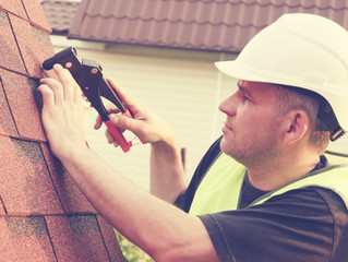 3 Roof Maintenance Mistakes You Can't Afford To Make