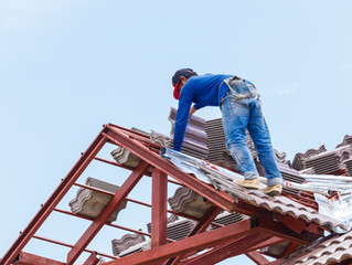 Avoid These 3 Mistakes When Hiring a Roofing Contractor