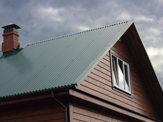 Can Metal Roofs Be Installed in the Winter?