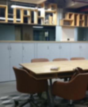 Interior Design for Corprate HQ