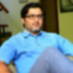 Arnab Banerji - Architect