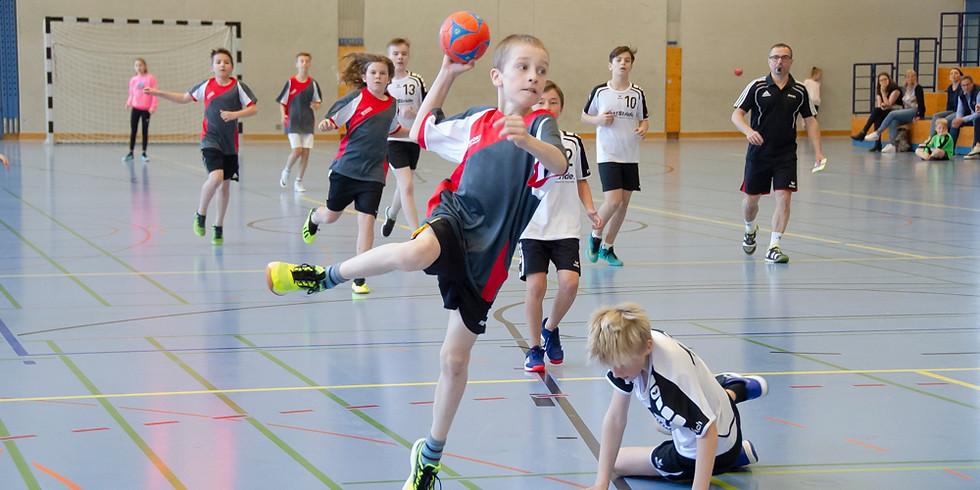 Kant. Schüler-Handballturnier