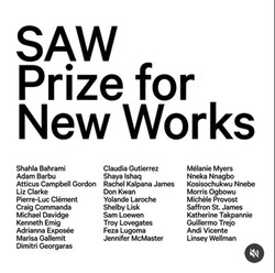 SAW Prize for New Works 2020