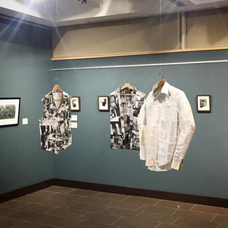 Invisible identities, Gallery 112, City of Ottawa Archives 2019