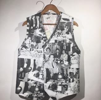 Vest. Invisible Identities . 2019