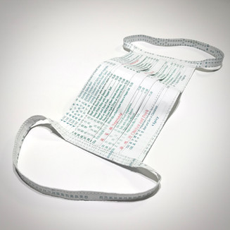 Surgical Mask. Covid 19 Series 2020