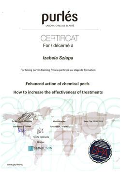 urles chemical peels