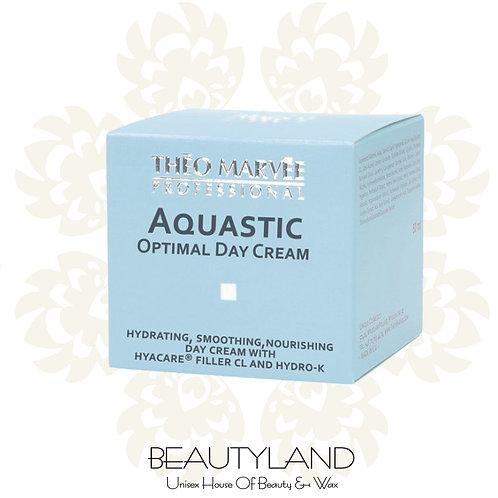 Aquastic Optimal Day Cream - Theo Marvee