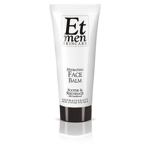 Eve Taylor Mens Skincare Face Balm 100ml