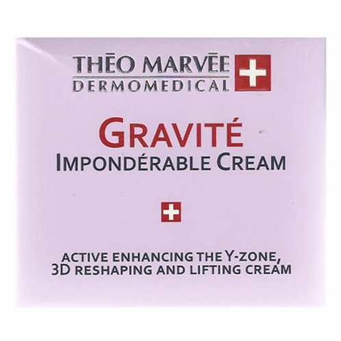 Theo Marvee Gravité Impondérable Day/Night Cream