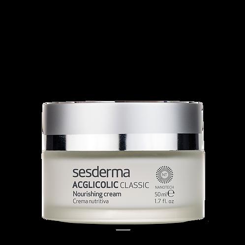 ACGLICOLIC Nourishing Cream -NanoTechnology