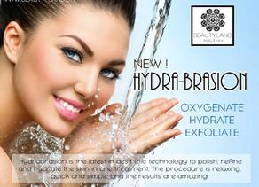 Hydrabrasion - WaterPeel New!