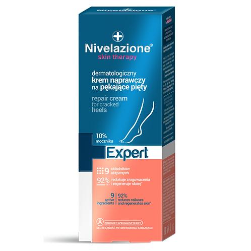 NIVELAZIONE Skin Therapy Expert – Repair Cream for Cracked Heels