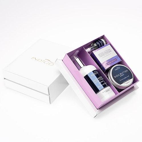 Indigo Home SPA - Omnia -  Set with free sample box