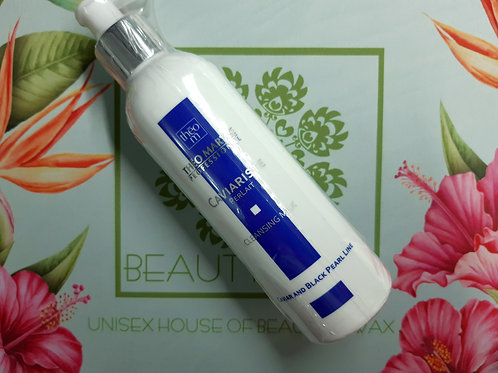 Theo Marvee Caviariste PerLait Cleansing Milk