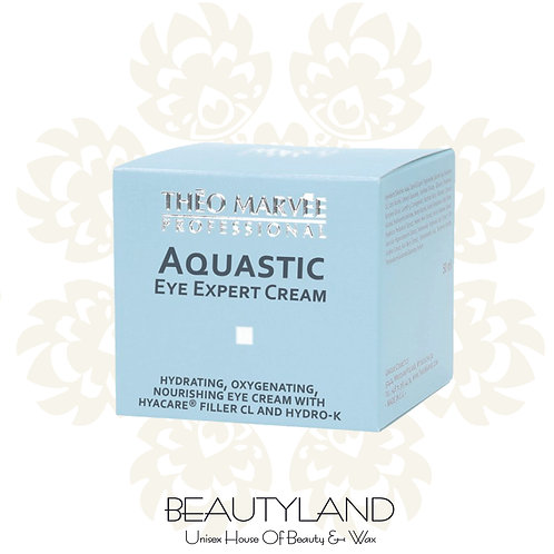Aquastic Eye Expert Cream 30ml - Theo Marvee