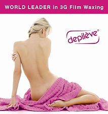 Beautyland Walsall Unisex beauty salon, waxing treatments, waxing for male and female, Depileve world leader waxing, less painful 3G waxes