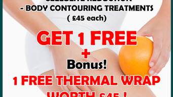 Buy 4 Get 1 Free + Bonus !