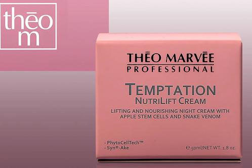 Theo Marvee Temptation NutriLift Night Cream